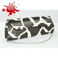 The trend of female all-match banquet bag bridal bag xc0112 day clutch evening dress bag