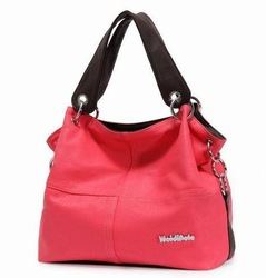 AR026 Promotion Special Offer Leather Restore Ancient Inclined Big Bag Women Cowhide Handbag Bag Shoulder Free Shipping(China (Mainland))