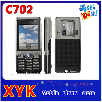 Hot sale Original C702 unlocked mobile phone in stock