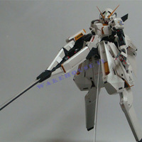 2013 hot sale Free shipping!magazine version paper gundam model 1:100, 30cm tall WOOTWARD RX-124 TR-6 Gundam suit 3d puzzle