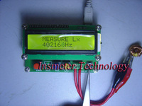 Inductance  Capacitance Meter LC100, Capacitance Meter , Inductance Meter,Digital Bridge Meter,Free Shipping
