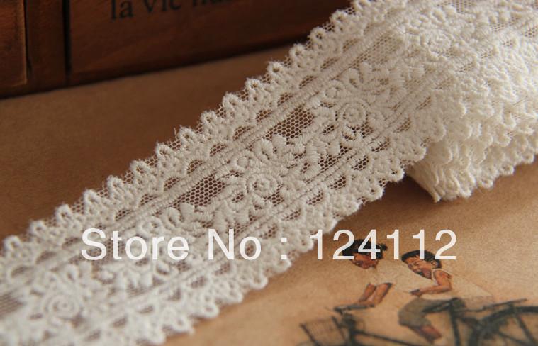 Кружево для шитья Lace Garden 14 ! 1.18' LT015 DIY