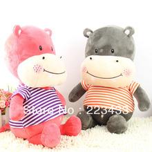 hippo plush promotion