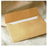 L0025 / Small envelope / blank envelope /Fashion Gift / paper envelope