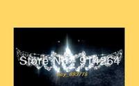 1pcs Noble Prom/Bridal Crystal Rhinestone TIARA Hoop     free shipping
