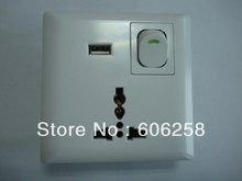 wholesale usb wall socket