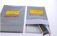 Lipo battery fire resistance bag, 30cm X 23cm