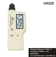 Film/Coating Thickness Gauge GM220