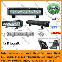 FREE SHIPPING White OffRoad work light 4wd Suv IP67 Driving Working Lamp Bar Spot Truck 8 degree Cree Led 30W