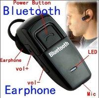 Universal Wireless Hands-free Bluetooth Headset Earphone