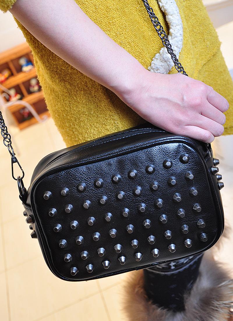 сумка с шипами оптом - Купить оптом сумка с шипами
