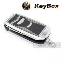 2m 2 modern car key new elantra avante freddy folding remote control refit tucson