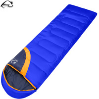 Hot sale Arkin wind tour envelope style cap sleeping bag