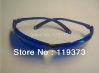 Free shipping IPL E-light Protective Glasses for beautician use E-light Safety Glasses IPL Glasses