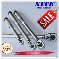 "XITE Torque wrench preset torque wrench 1/4 1-6NM 1/4"" 2-14NM 3/8"" 5-25Nm 3/8""10-60Nm 1/2 ""20-110Nm 1/2 "" 28-210NM 1/4 2-20Nm"