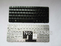 FREE SHIPPING NEW Brand laptop Keyboard for HP Pavilion DV2 DV2-1000 DV2-1100 DV2-1200 DV2T DV2Z GR HPMH-505999-041 Glossyblack