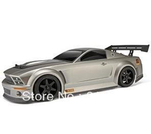 Promotion Price !! HPI Sprint 2 Flux RTR w/2.4GHz Mustang GT-R Body HPI106159