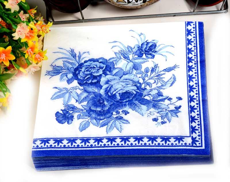 Paper serviette folding reviews online shopping reviews - Serviette table tissu ...
