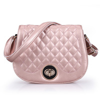 Free shipping 2013 summer fashion genuine leather small bags cross-body