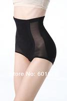 Free shipping!2013 women hot shapers body slimming briefs high waist underwear,slimming pants XL/XXL/XXXL