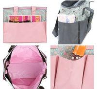 New- Multi-functions Diaper Bags, mami bag, baby care bag