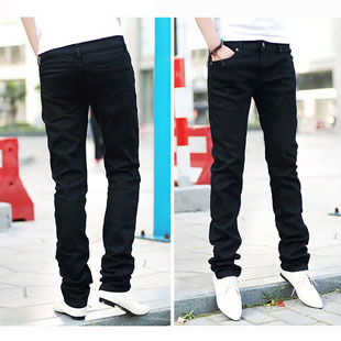 [TC Jeans ] 2014 new men clothing skinny jeans for men pencil pants male trousers hot selling male jeans