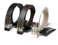 2014 new men's clothing base fashion women&men's belt,black brown white color