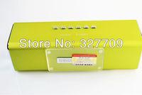 mp3 speaker original angel music speaker mini speaker system MAUK3 for USB phone computer Free shipping