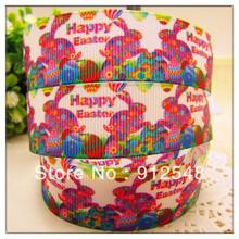 cheap happy easter ribbon