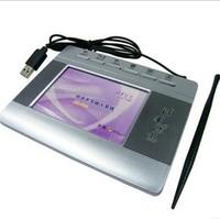 Tsinghua unisplendour tablet laptop handwriting input board voice win7