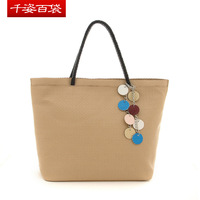 Free shipping 2013 woven bag sweet bag women's shoulder bag small bag