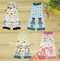 G3 Animal printing Baby Leg Warmers, 4pairs/lot , free shipping