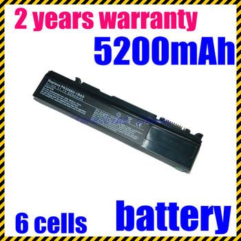 New 4400 MAH Battery for Toshiba Qosmio F20 for Dynabook Satellite B11 B12 K20 Satellite T10 T11 Satellite T12 T20 PA3356U-3BAS
