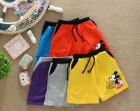 Hot sale!!!  2013  New  Arrival Children Short Pants Movement Lively Naughty  Prevalent  Fashion Comfortable Vivacious