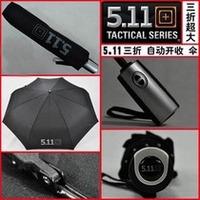 Free shipping!!!511 umbrella large automatic 3 fold umbrellas for rain man's umbrella