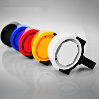 5 colors In stock Bicycle electronic horn bicycle accessories bicycle bell