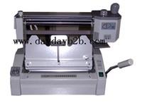 CY-460 Glue Binding Machine
