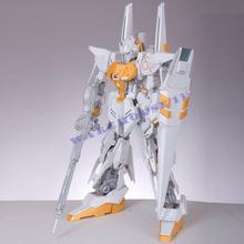 gundam 3d model promotion