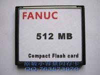 Fanuc oi - c d series 512mb cf card 512m storage card
