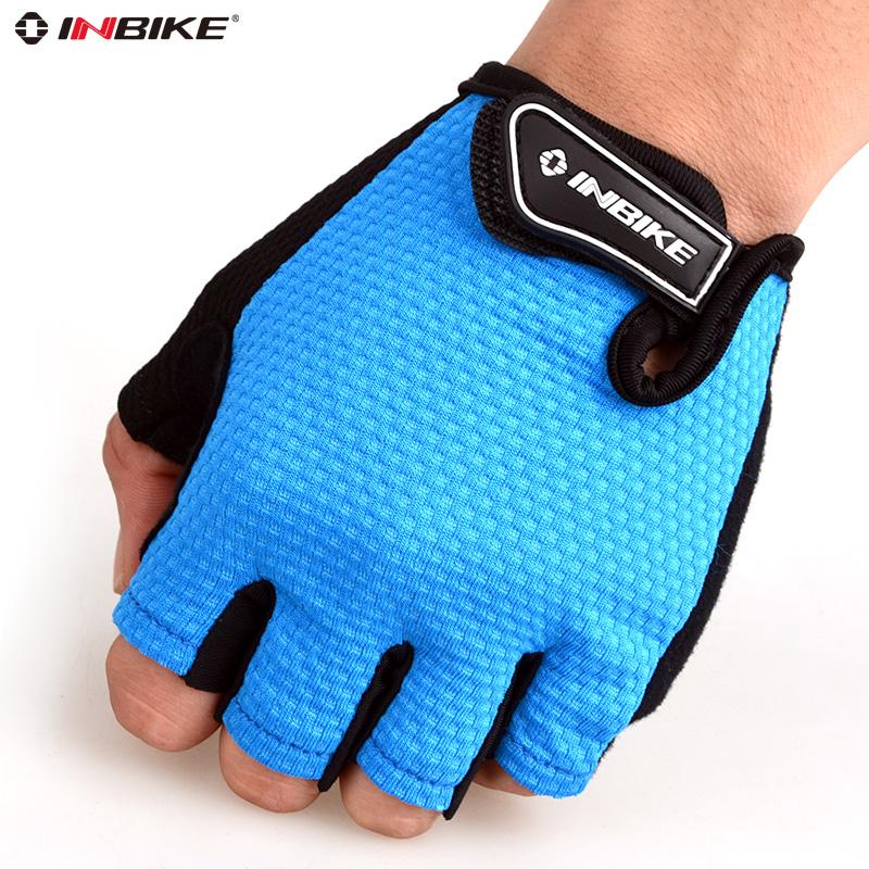 自転車に乗るinbike手袋手袋の夏 ...