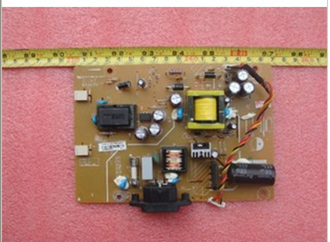 Lenovo / Lenovo L1961wC power board L9372-1M 48.7E203.01M No goods(China (Mainland))