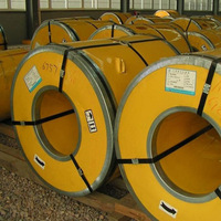 stainless steel coil in grade 409, with 2B, BA, HL, No.4, Mirror surface.