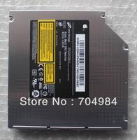 New HL GA32N 8X DL DVD CD RW Burner Slot-in Slim SATA Drive for iMac Mac mini 12.7mm