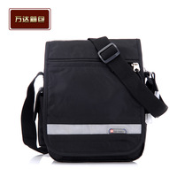 Free shipping Waterproof messenger bag casual bag single shoulder bag casual bag male Women