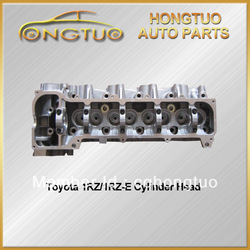 Toyota 1RZ Cylinder Head for Hiace, Hilux, Qualis, Regius 11101-75012(China (Mainland))
