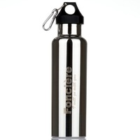Hot sell Fonciere cqua sports bottle vacuum cup water bottle thermal bottle outdoor water bottle stainless steel outdoor