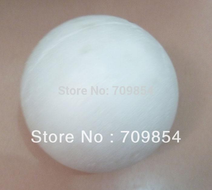 White 150mm Round Ball Styrofoam Polystyrene Modelling Craft Foam/#DW(China (Mainland))