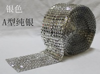 Diy rivet clothing accessories in material pyramid net 4 20