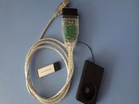 Free Shipping Vag Tacho USB 5.0 For NEC MCU 24C32 or 24C64 for VW, Seat, Skoda Key Program Odometer