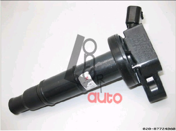 Autoparts Car Ignition Coil For Prius Camry 2.4 ACV3 ACV30 OEM 90919-02244 Retail/Wholesale Free Shipping(China (Mainland))